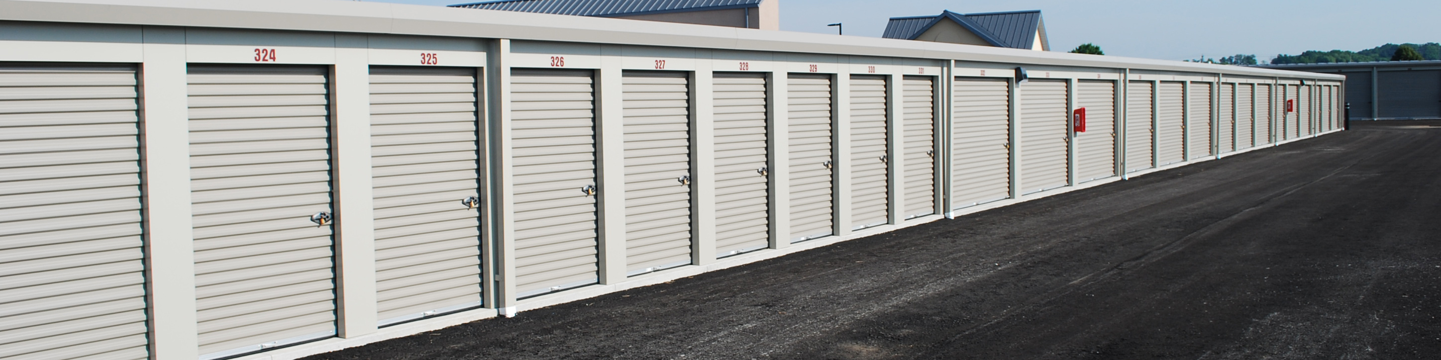 Self Storage Units Reserve Today Frontier Self Storage